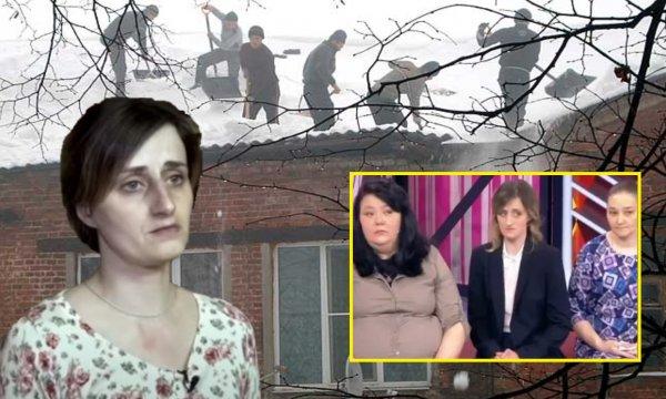 Сюжет о многодетной семье в ПТУ на шоу Гордона привлёк внимание Следкома России