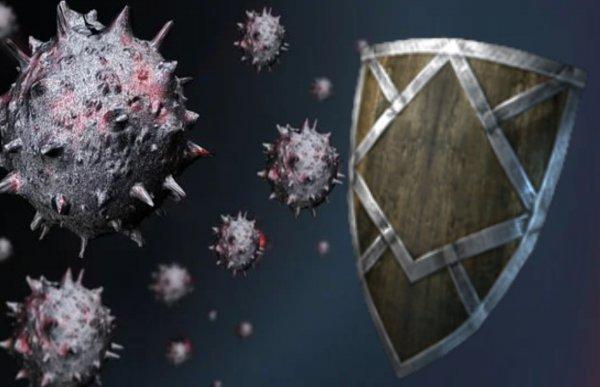 Почти 14% россиян оказались иммунными к коронавирусу