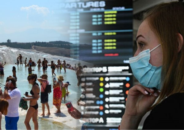 МИД прокомментировал сроки открытия туристических направлений