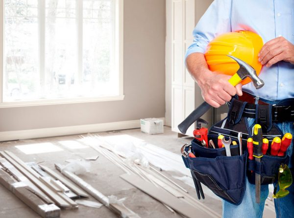 Любые ремонтные и строительные работы по лучшим ценам