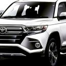 Тюнинг автомобиля Toyota с «КИБЕРКАР»